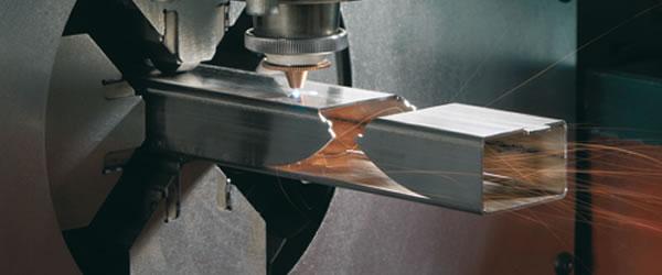 Providing box laser cutting services